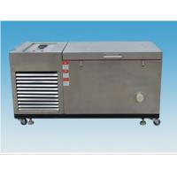 Wholesale 150 Liters Wire Testing Equipment Low Temperature Test Chamber 80 Minutes Cooling Time from china suppliers