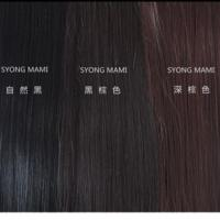 Wholesale Fashion Woman Wigs to Choose Natural Straight Wigs Non-Perm and dye from china suppliers