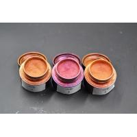 Buy cheap Mirror Nail Chrome Magic Powder Effcet Silver Pigment from wholesalers