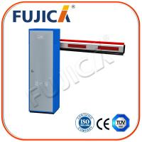 Quality Fully Automatic Vehicle Parking Boom Barrier Gate System FJC - D68 for sale