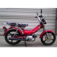 Wholesale Two Seat Real Leather Mini Motor Scooter ,  Low Noise Small 50cc Dirt Bike from china suppliers