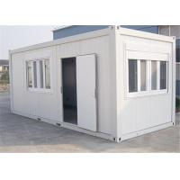 Wholesale Office Design Panelized Modular House Residential Steel Buildings from china suppliers