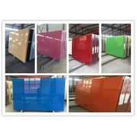 Wholesale Painted glass / colored glass / tinted glass of 2mm,3mm,4mm,5mm,6mm, clear float glass from china suppliers