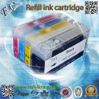 Wholesale HP711 Refill Ink For HP T520 36 - in ePrinter , T520 610 mm ePrinter from china suppliers