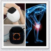 Buy cheap 2017 the latest infrared light therapy knee therapy KNEE MASSAGER reduce knee pain from wholesalers
