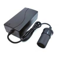 Wholesale 12V DC 5A Adapter DC Plug Is Cigarette Lighter AC /DC adaptor power adapter swtching power supply cheaper price from china suppliers