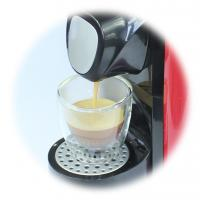 Quality Electrical Commercial Capsule Coffee Machine /caffitaly capsule coffee machine. for sale