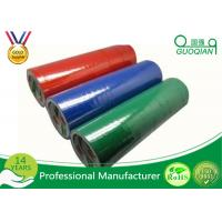 Wholesale Acrylic 2 Inch Personalised Coloured Packaging Tape For Industrial Merchandise Wrapping from china suppliers