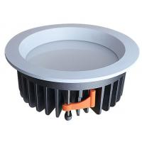 Wholesale TUV GS SAA 60w led SMD downlight with 5400-6000LM 3030SMD LED for shops decoration from china suppliers