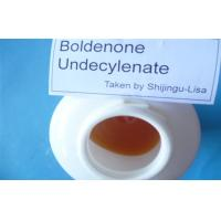 Wholesale Boldenone Undecylenate 13103-34-9 Raw Hormone Equipoise from china suppliers