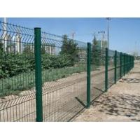 Wholesale PVC coated fence panel, fence system solution from china suppliers