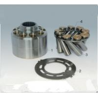 Buy cheap Linde HMR135 Hydraulic Piston Pump Spare Parts for excavator from wholesalers