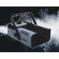 Wholesale 1500w Hand Smoke Machine , Low fog machine stage effect equipment from china suppliers