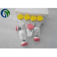 Wholesale PEG-MGF 2mg , PEG MGF, Pegylated Mechano Growth Lyophilized Bodybuilding Peptide from china suppliers