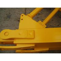 Wholesale Potain Tower Crane Spare Parts Mast Section With Q345B Steel Yellow Color CE ISO from china suppliers