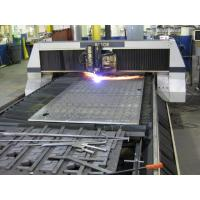Wholesale good quality and high precision SF1325 CNC engraving and plasma cutter for sale from china suppliers