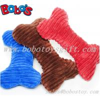 Wholesale Specially Material Plush Pet Toy Stuffed Bone Toy For Dog Cat from china suppliers