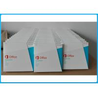 Wholesale Standard Retailbox Microsoft Office 2013 Professional Software With 32&64 BIT DVD , Home / Business version from china suppliers