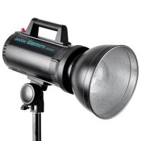 Wholesale Godox Gemini Series GS300 Professional Studio Photo Flash Light 300WS from china suppliers