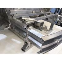 Wholesale Welding 6082 T6 Aluminum Extrusion Profiles for Car Automobil Produktion from china suppliers