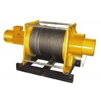Wholesale 10000kg Electric ATV Winch 110v 120v With Mounting Plate / Electric Windlass from china suppliers