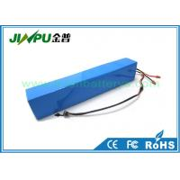 Wholesale CE / ROHS / FCC 48V 12Ah Lithium Battery Pack for Electric Golf Trolley from china suppliers