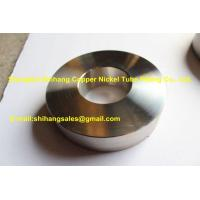 Quality Copper Nickel C71500 Flange ANSI B16.5/EEMUA 145 for sale