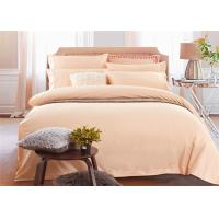 Wholesale Luxury 100% Cotton Satin Fabric Beautiful Wholesale Bulk Home Hotel Bedding Sets from china suppliers