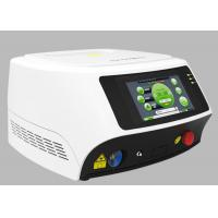 Wholesale 980nm Laser Surgery Treatment Equipment For Herniated Disc Back / Spinal Stenosis from china suppliers