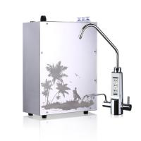 Wholesale Silver color 7 plates alkaline water filter , JM - 907 water ionizer machine from china suppliers