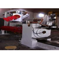Wholesale High Precision Profile Wire Screen Welding Machine Wedge Wire Screen Cylinders Device from china suppliers