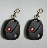Wholesale 2.45GHz Active Keychain RFID Tag / 2.45GHz Active Key Fob from china suppliers