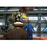 Wholesale Industrial Boiler Manufacturing Equipment Saddle Hole Welding Machine from china suppliers
