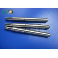 Wholesale Round Bar Precision Linear Shafts Aluminum Motor Drive Shaft For Industrial from china suppliers