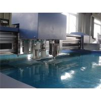 Wholesale Computerized flatbed digital cutter , paper box cutting machine from china suppliers