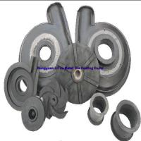 Wholesale die casting parts(LT115) from china suppliers