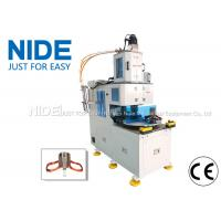 Wholesale NIDE automatically stator coil winding machine low noise two working stations from china suppliers