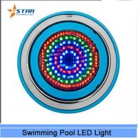 Wholesale 24W Led Underwater Lights 324 Beads AC12V Applied Swimming Pool from china suppliers