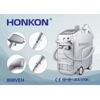 Wholesale High Power Safe 3200W 808Nm Diode Laser Painless Permanent Removal Hair Machine from china suppliers