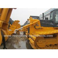 Wholesale Shantui bulldozer SD16YE has an Operating Weight in 16,06 tons and conditioner from china suppliers