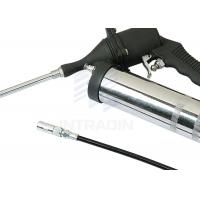 Wholesale 400g Air Operated Grease Gun For Single Shot , 60 - 15PSI Input Air Pressure from china suppliers