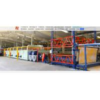 China Oil Heating Commercial Digital Printing Equipment 600 , 000 Kilocalorie Conduction on sale