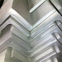 Wholesale Stainless Steel Angle, Customized Specifications are Accepted, with 7m/Random Length from china suppliers