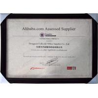 Dongguan Fullcolor Office Supplies Co., Ltd. Certifications