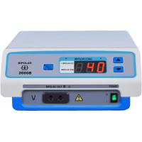 Wholesale 120W High Frequency ESU Electrosurgical Unit Surgical Bipolar Coagulator from china suppliers