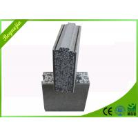 Wholesale Construction Internal Wall Partition Precast Concrete Sandwich Panels 75mm Thickness from china suppliers
