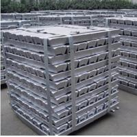 Buy cheap ADC12 Aluminum Alloy Ingot from wholesalers