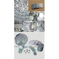 Wholesale Collapsible Aluminium Tubes Slug/Circles for Roof Vent Temper: O - H112 from china suppliers