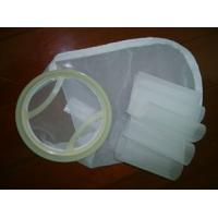 Wholesale High quality liquid filtration 10 micron nylon/NMO filter bag from china suppliers