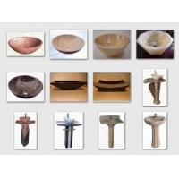 Wholesale Natural Stone Basin Vessels and Sinks from china suppliers